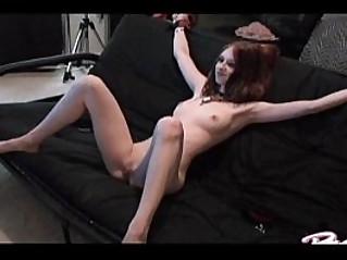 Raven riley threesome with liz vicious and brandi love