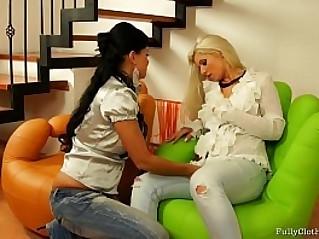 Laetitia Candy Blond
