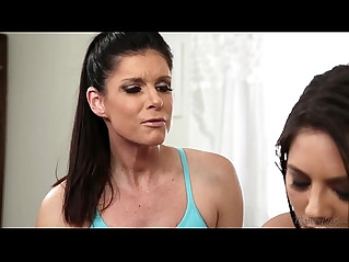 Chloe Amour, Shyla Jennings and India Summer at Mommys Girl