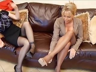 Mature feet smelling blogspo