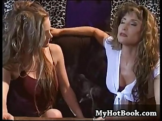 Cherry Mirage just cant help it Shes so horny