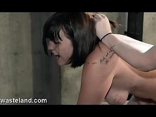 Wasteland Bondage Sex Movie First Time