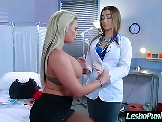 dani phoenix Lez Girl Get Punish With Toys By Mean Lesbo sex scene movie