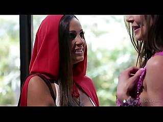 Little Red A Lesbian Fairy Tale Abigail Mac, Kendra Lust