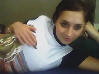 Hot girl nude webcam