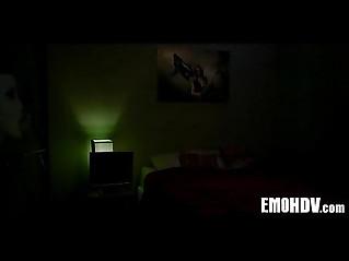 lesbian goth emos